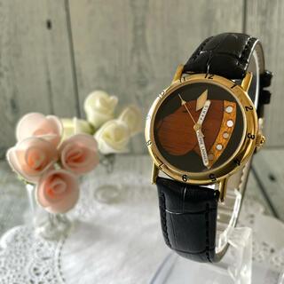 ピエールラニエ(Pierre Lannier)の【動作OK】Pierre Lannier ピエールラニエ 腕時計 バッファロー(腕時計)