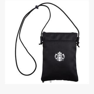 スターバックスコーヒー(Starbucks Coffee)の【マドカ様専用】台湾限定 スターバックス サコッシュ(ショルダーバッグ)