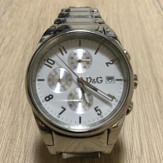 ドルチェアンドガッバーナ(DOLCE&GABBANA)の腕時計 ドルガバ メンズ(腕時計(アナログ))
