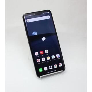 エルジーエレクトロニクス(LG Electronics)のLG style3 L-41A docomo simロック解除/利用制限『〇』(スマートフォン本体)