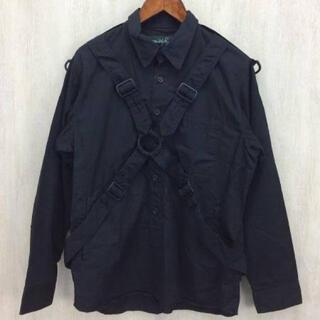 ミルクボーイ(MILKBOY)のMILKBOYパラシュートシャツ(シャツ)
