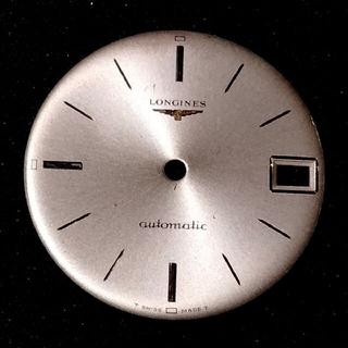 ロンジン(LONGINES)のロンジン文字盤(腕時計(アナログ))