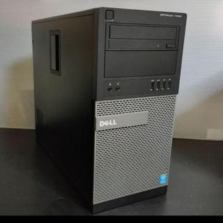 DELL - DELL デスクトップ パソコン PC