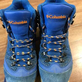 Columbia - 登山靴 コロンビア 26.5 ㎝