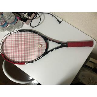 ウィルソン(wilson)のテニスラケット ウィルソンblx(ラケット)