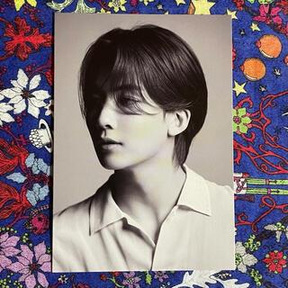 セブンティーン(SEVENTEEN)のYour Choice ONE SIDE ミニカード ジョンハン(K-POP/アジア)