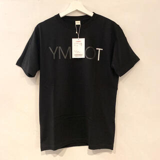 TOMMY - 新品未使用タグ付き【 TOMMY 】半袖 黒 T シャツ