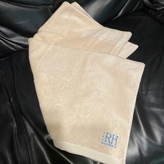 ロンハーマン(Ron Herman)のロンハーマン 大判 バスタオル 新品未使用(タオル/バス用品)