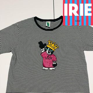 アイリーライフ(IRIE LIFE)のIRIE LIFE Border s/s Tshirt(Tシャツ/カットソー(半袖/袖なし))