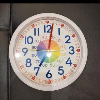 セイコー(SEIKO)のセイコークロック掛け時計知能アナログ(掛時計/柱時計)