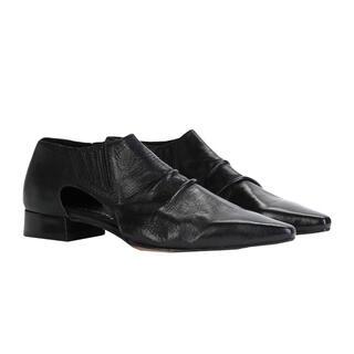 アレキサンダーワン(Alexander Wang)のREONARDO PRINCIPI 革靴(ローファー/革靴)