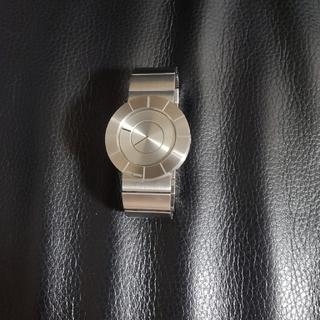 イッセイミヤケ(ISSEY MIYAKE)のイッセイミヤケ to 時計(腕時計(アナログ))