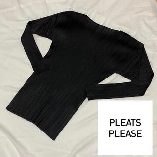 PLEATS PLEASE ISSEY MIYAKE - [希少•極美品]ISSEYMIYAKE プリーツプリーズ 00'sデッドストック