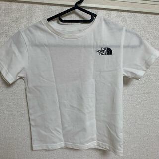 ザノースフェイス(THE NORTH FACE)のTHE NORTH FACE Tシャツ キッズ(Tシャツ/カットソー)