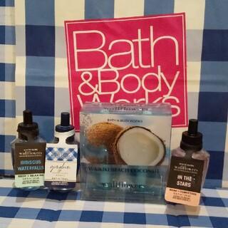 バスアンドボディーワークス(Bath & Body Works)のs-love様専用 (アロマオイル)