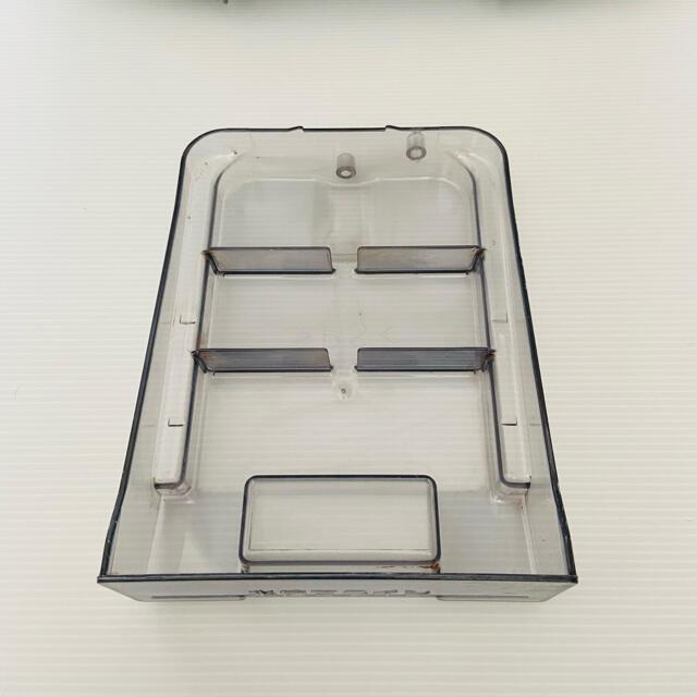 象印(ゾウジルシ)の象印 食器乾燥機 EY-GB50-HA スマホ/家電/カメラの生活家電(食器洗い機/乾燥機)の商品写真