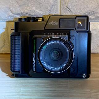 フジフイルム(富士フイルム)のFUJIFILM GS645w 富士フイルム フジフィルム GS645W(フィルムカメラ)