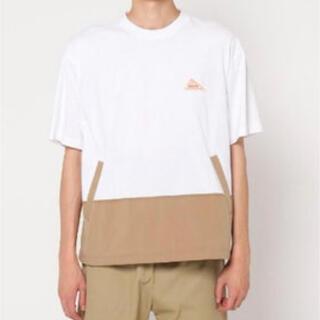 ケルティ(KELTY)のKELTY/ケルティ別注デザインプルオーバー(Tシャツ/カットソー(半袖/袖なし))