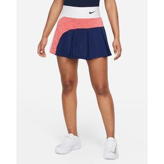 ナイキ(NIKE)の★新品★ NIKE NikeCourt Advantage Skirt(ウェア)