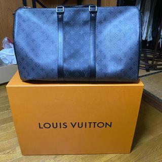 ルイヴィトン(LOUIS VUITTON)のキーポル・バンドリエール50 新品未使用品(トラベルバッグ/スーツケース)