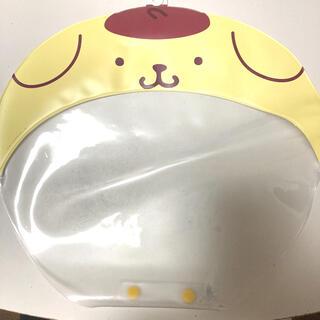 ポムポムプリン(ポムポムプリン)のサンリオ エンジョイアイドルシリーズ ポムポムプリン うちわカバー(アイドルグッズ)