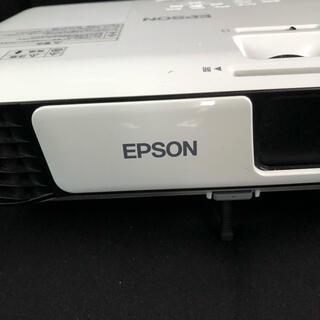 エプソン(EPSON)のエプソン プロジェクタ EB-W41(プロジェクター)
