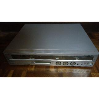 シャープ(SHARP)のSHARP シャープ DV-HRW55(DVDレコーダー)