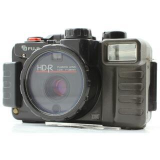 yuya12_20様専用FUJI HD-R DX + 38mm f/2.8(フィルムカメラ)