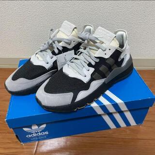 アディダス(adidas)のadidas ナイトジョガー 28.5(スニーカー)