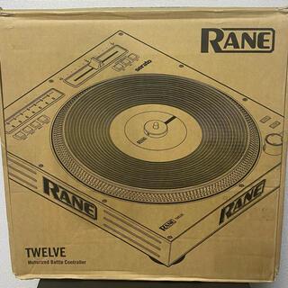 RANE twelve  ターンテーブル(ターンテーブル)