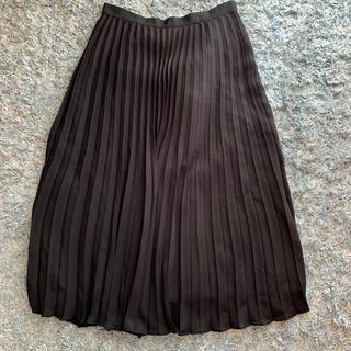 バナーバレット(Banner Barrett)のバナーバレット スカート プリーツスカート ロングスカート 膝丈スカート(ひざ丈スカート)