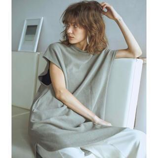 ラベルエチュード(la belle Etude)の2020年購入 ラベルエチュード 半袖ワンピース(ロングワンピース/マキシワンピース)