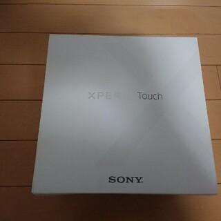 ソニー(SONY)のXperia touch(G1109)(プロジェクター)
