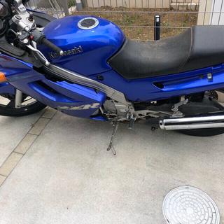 カワサキ - zzr250