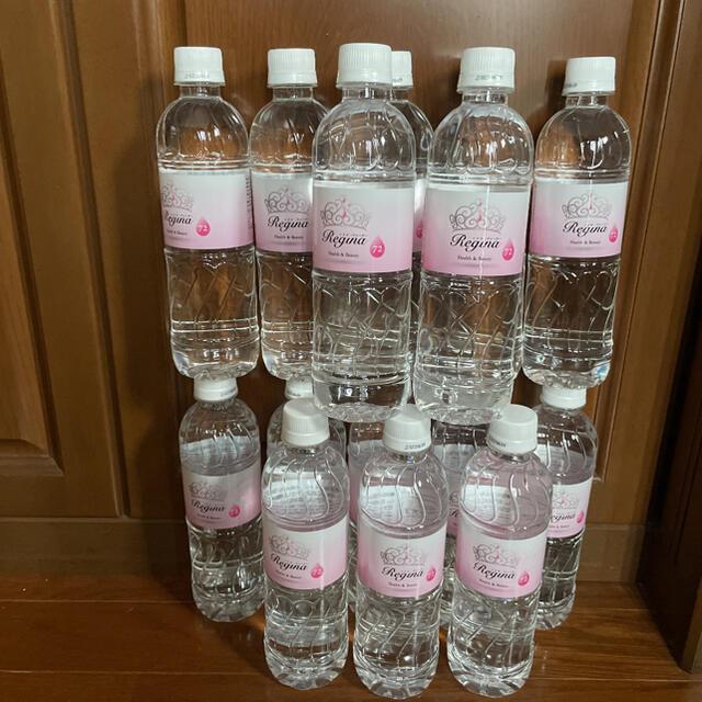 シリカ水72mg 15本 食品/飲料/酒の飲料(ミネラルウォーター)の商品写真