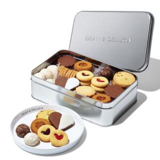 ディーンアンドデルーカ(DEAN & DELUCA)のDEAN&DELUCA クッキー缶 ディーンアンドデルーカ 焼菓子(菓子/デザート)