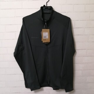 Mammut - 【新品】MAMMUT Nair ML Jacket AF Men アジアL 黒