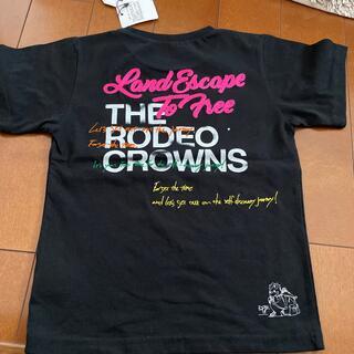 ロデオクラウンズワイドボウル(RODEO CROWNS WIDE BOWL)のTシャツロデオ(Tシャツ/カットソー)