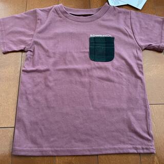 ロデオクラウンズワイドボウル(RODEO CROWNS WIDE BOWL)のロデオTシャツ(Tシャツ/カットソー)