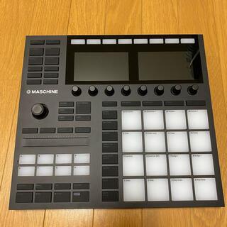 Native Instruments MASCHINE MK3 美品(DJコントローラー)