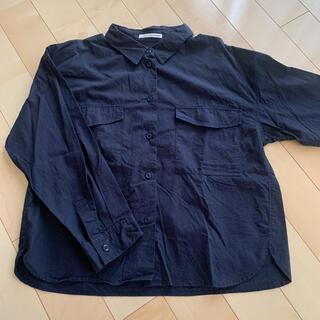 イーハイフンワールドギャラリー(E hyphen world gallery)のEhyphen ビッグシャツ(シャツ/ブラウス(長袖/七分))