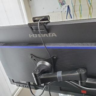 IODATA - ギガクリスタ 240hzモニター