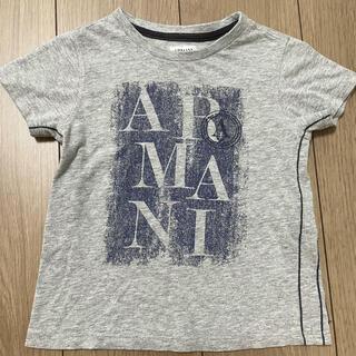 アルマーニ ジュニア(ARMANI JUNIOR)のアルマーニ ジュニア 半袖Tシャツ 90(Tシャツ/カットソー)