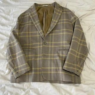 COMOLI - Auralee 18aw ジャケット