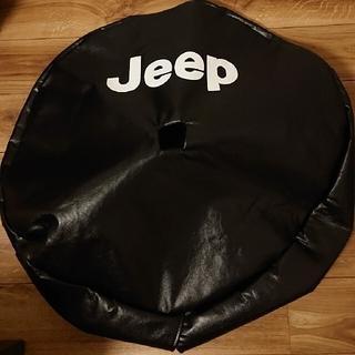 Jeep - Jeep jlラングラー タイヤカバー