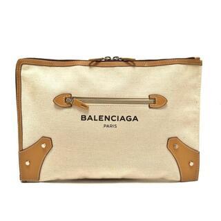 バレンシアガ(Balenciaga)のバレンシアガ クラッチバッグ - 419994(クラッチバッグ)
