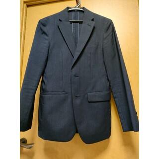 セレクト(SELECT)の美品◆スーツセレクト スーツ / navy Y4 S(セットアップ)