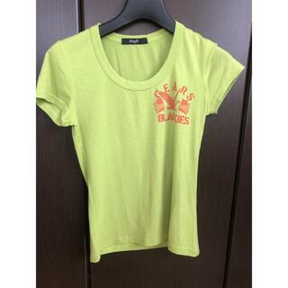 ベネフィット(Benefit)のベネフィット Tシャツ(Tシャツ(半袖/袖なし))