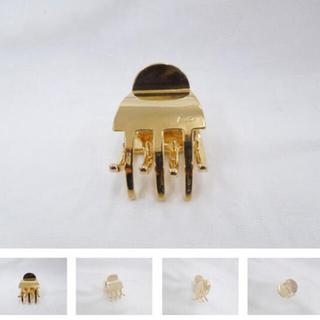 ロンハーマン(Ron Herman)のluijewelry ルイジュエリー lui jewelry  ヘアクリップ (バレッタ/ヘアクリップ)