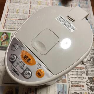 象印 - お値下げ‼︎象印 電気ポット CD-XP  2015年製